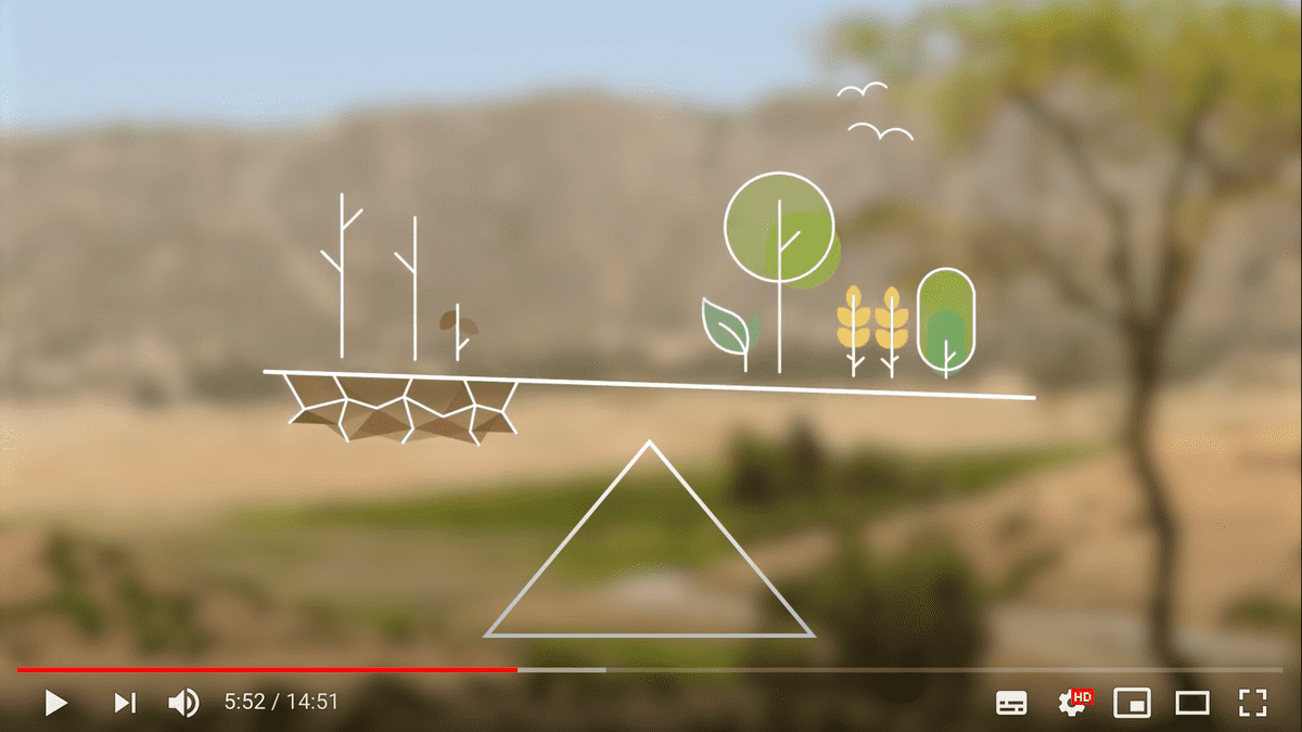 Videoproduction: Explaining Land Degradation Neutrality